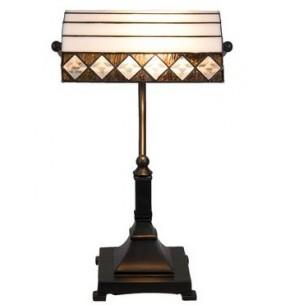 Настольная лампа Арт. 5196 Tiffany