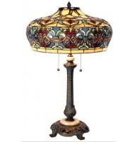 Настольная лампа Арт. 5290 Tiffany