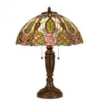 Настольная лампа Арт. 5370 Tiffany