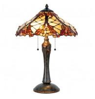 Настольная лампа Тиффани Арт. 5384