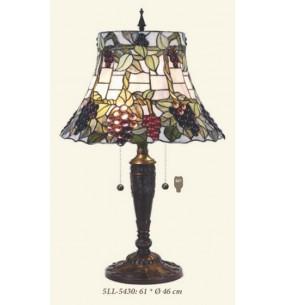 Настольная лампа Тиффани Арт. 5430