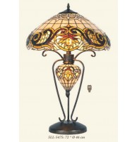 Настольная лампа Тиффани Арт. 5475