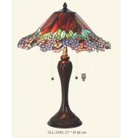 Настольная лампа Арт. 5501 Tiffany