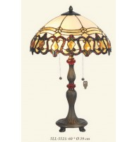 Настольная лампа Тиффани Арт. 5521