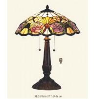 Настольная лампа Тиффани Арт. 5546