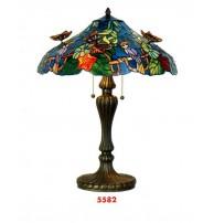 Настольная лампа Тиффани Арт. 5582