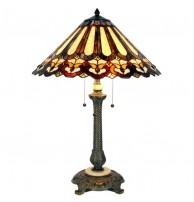 Настольная лампа Тиффани Арт. 5614