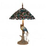 Настольная лампа Тиффани Арт. 5615