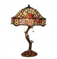 Настольная лампа Тиффани Арт. 5631