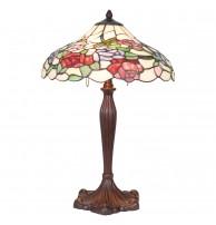 Настольная лампа Арт. 5766 Tiffany