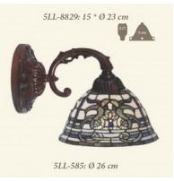 Бра Тиффани Арт. 585 A-TIFF