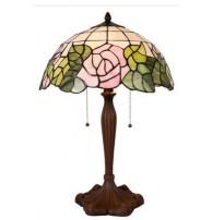 Настольная лампа Арт. 5912 Tiffany