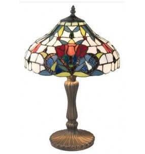 Настольная лампа Арт. 5919 Tiffany