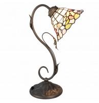 Настольная лампа Арт. 5920 Tiffany