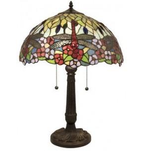 Настольная лампа Арт. 5947 Tiffany