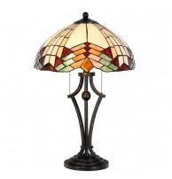 Настольная лампа Арт. 5961 Tiffany