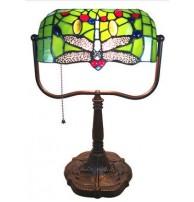 Настольная лампа Арт. 6012 Tiffany