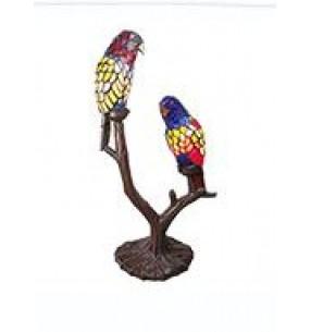 Настольная лампа Арт. 6017 Tiffany