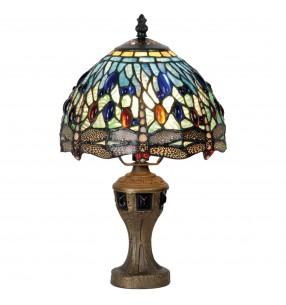 Настольная лампа Арт. 9891 Tiffany