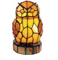 Настольная лампа Арт. LT16 Tiffany