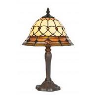 Настольная лампа Тиффани Арт. SP10007-P2080