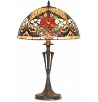Настольная лампа Арт. Yt25+PBLM11 Tiffany