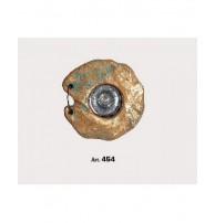 Встраиваемый светильник Арт. 454 Toscot
