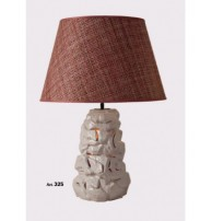 Настольная лампа Арт. 325 Toscot