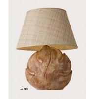 Настольная лампа Арт. 722 Toscot