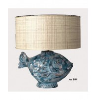 Настольная лампа Арт. 354 Toscot