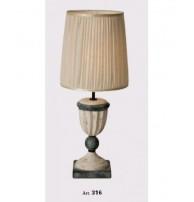 Настольная лампа Арт. 316 Toscot