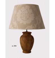 Настольная лампа Арт. 314 Toscot