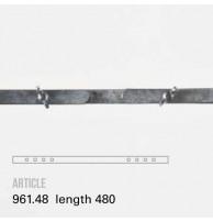 Соединительная рейка TOSCOT (Италия) Арт. 961